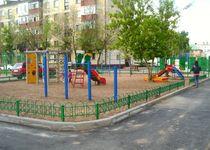 Новости: В Астане благоустроят 60 дворов