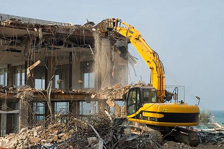 Новости: В одном из районов Алматы снесут 57 домов