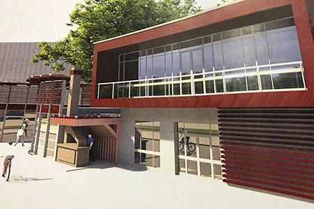 Новости: Архитектурно-технический совет Алматы утвердил 7проектов
