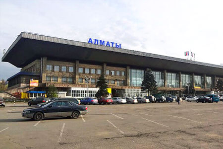 Новости: Алматинский ипподром иавтовокзал «Сайран» получили особыйстатус