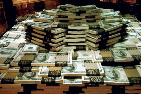 Новости: Ещё два банка, работающих в РК, стали триллионерами