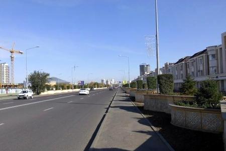 Новости: В Астане перекроют проспекты Кабанбай батыра и Туран