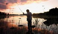 Новости: Рыбак помешал миллиардеру построить отель