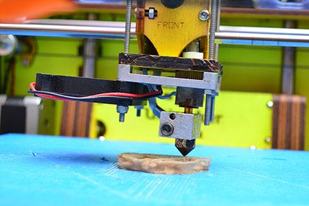 Новости: Производство металлических деталей спомощью 3D-печати начнутвАлматы