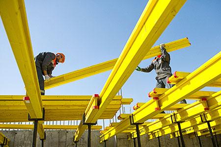 Новости: По объёму инвестиций в строительство жилья лидирует Астана