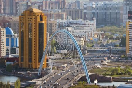 Новости: Депутат предложил переименовать улицу вНур-Султане