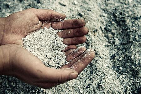 Новости: Дома из золы будут строить в Алматы