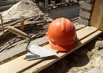 Новости: Строитель – профессия рискованная