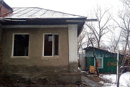 Новости: Алматинка недовольна размером компенсации заснос жилья