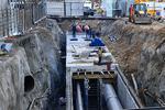 Новости: С 10 мая в Алматы начнётся ремонт тепловых сетей