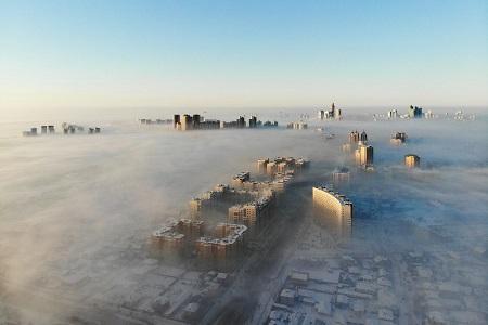 Новости: ВНур-Султане утверждена новая схема теплоснабжения