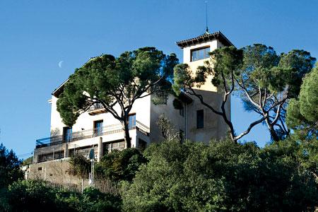 Новости: Дом, где жила Монтсеррат Кабалье, решили продать