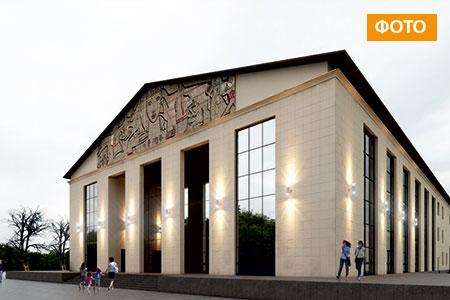 Новости: Как может выглядеть пр. Абылай хана после реконструкции