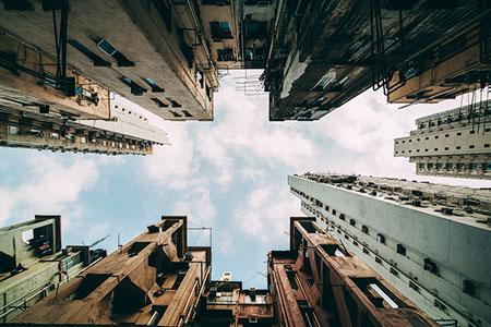 Новости: Водной изстран Азии намерены ввести налог напустующее жильё