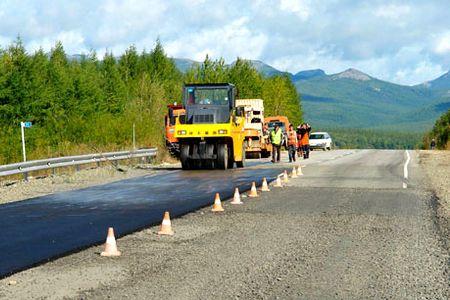 Новости: До Кок-Жайляу по новой дороге?