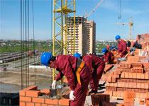 Новости: ВКызылорде строится жильё попрограмме занятости