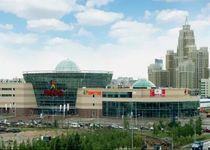 Новости: Астана: возле «Меги» перекроют движение