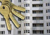 Новости: В Петропавловске 175 семей переехали в новые квартиры