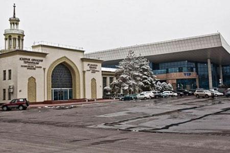 Новости: Снесут ли здание VIP-терминала аэропорта Алматы?