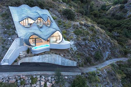 Новости: Домик хоббита построили в Испании