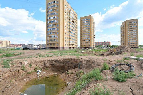 Новости: Участники госпрограммы избавляются от льготных квартир