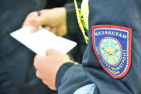 Новости: Алматинцам открыли доступ к данным местных участковых