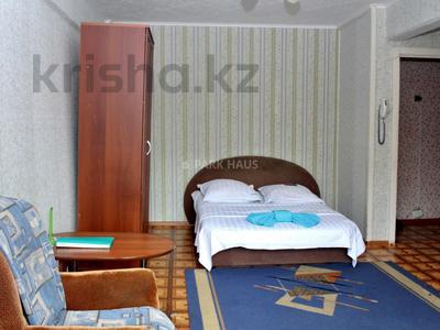 1-комнатная квартира, 33 м², 2/5 эт. посуточно, Интернациональная 59 за 4 000 ₸ в Петропавловске