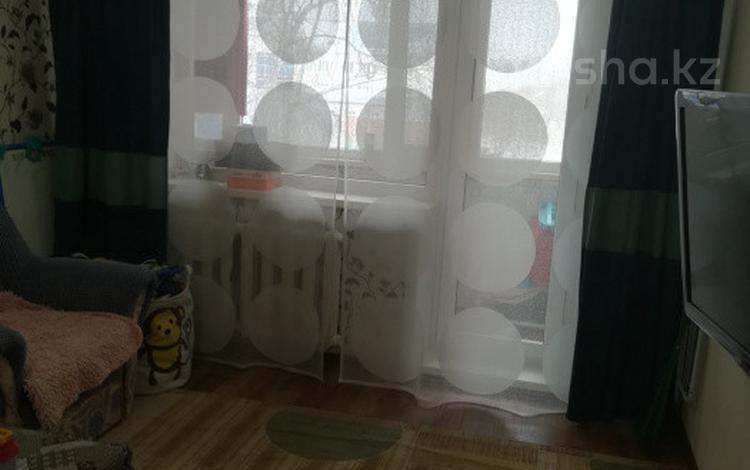1-комнатная квартира, 30 м², 3/5 эт., 9 мкр. 7 за 7.5 млн ₸ в Костанае