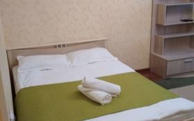 1-комнатная квартира, 50 м², 2/9 эт. посуточно, Кунаева 35 — проспект Мангилик Ел за 10 000 ₸ в Нур-Султане (Астана), Есильский р-н