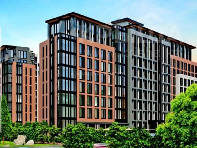 3-комнатная квартира, 130 м², Кайыма Мухамедханова 9 за ~ 54.4 млн 〒 в Нур-Султане (Астана), Есиль р-н