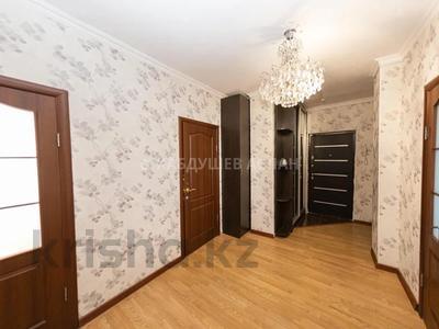 3-комнатная квартира, 100 м², 15/16 этаж, Жубанова 10 за 26 млн 〒 в Нур-Султане (Астана), Алматы р-н — фото 8
