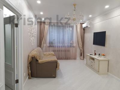 3-комнатная квартира, 93 м², 2/11 этаж, Барибаева 43 — Казыбек Би за 68 млн 〒 в Алматы, Медеуский р-н — фото 13