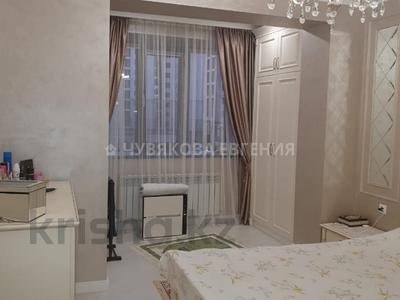 3-комнатная квартира, 93 м², 2/11 этаж, Барибаева 43 — Казыбек Би за 68 млн 〒 в Алматы, Медеуский р-н — фото 18