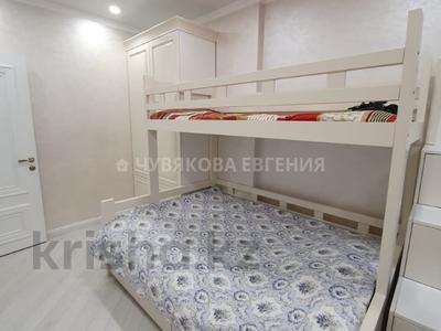 3-комнатная квартира, 93 м², 2/11 этаж, Барибаева 43 — Казыбек Би за 68 млн 〒 в Алматы, Медеуский р-н — фото 8