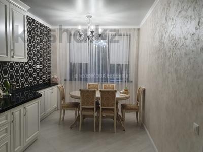 3-комнатная квартира, 93 м², 2/11 этаж, Барибаева 43 — Казыбек Би за 68 млн 〒 в Алматы, Медеуский р-н — фото 31