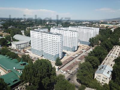 Помещение площадью 134.74 м², Макатаева — Муратбаева за ~ 43.1 млн 〒 в Алматы, Алмалинский р-н