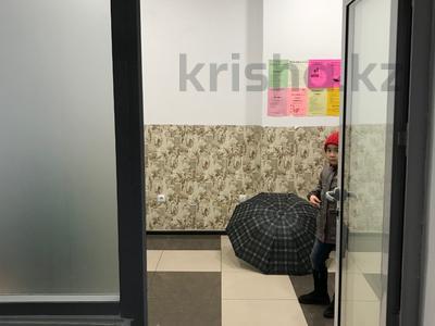 Офис площадью 80 м², Габидена Мустафина 15/1 — Мусрепова за 175 000 ₸ в Нур-Султане (Астана), Алматинский р-н