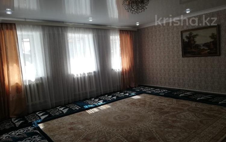 3-комнатный дом, 80 м², 4 сот., Ул.Мясоедова за 9 млн 〒 в Актобе, Старый город