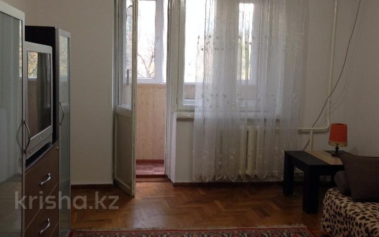 2-комнатная квартира, 55 м², 4/5 этаж посуточно, Желтоксан (Мира) 137 — Джамбула за 7 500 〒 в Алматы, Алмалинский р-н
