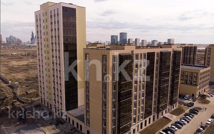 4-комнатная квартира, 110 м², 15/16 этаж, Е755 за 32.5 млн 〒 в Нур-Султане (Астана), Есиль р-н