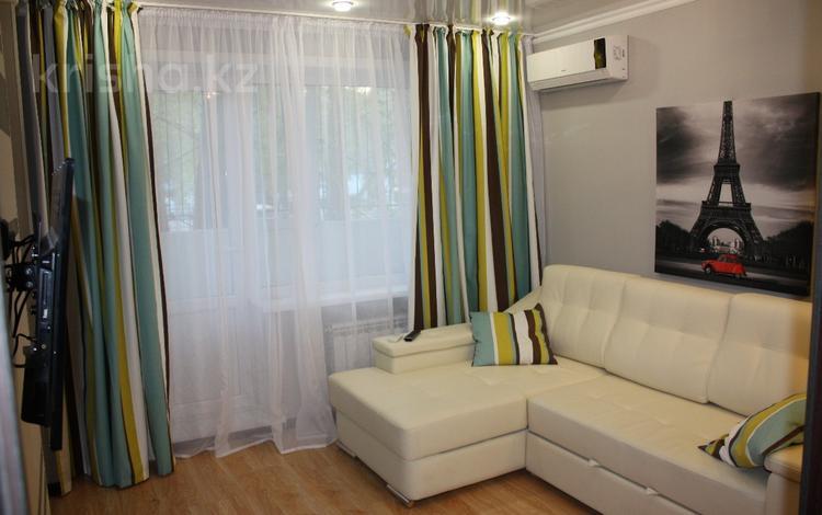 2-комнатная квартира, 48 м² посуточно, Катаева 34 — Толстого за 10 000 〒 в Павлодаре