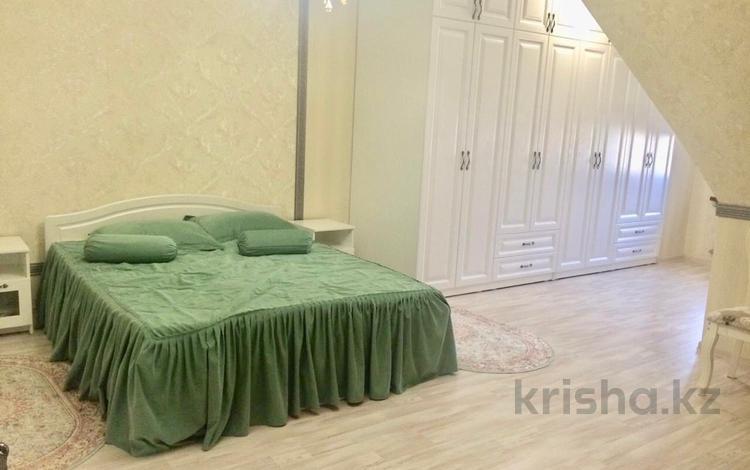 2-комнатная квартира, 95 м², 9/10 эт., Панфилова за 33 млн ₸ в Астане, Алматинский р-н