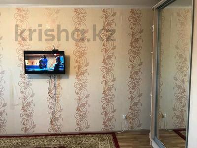 1-комнатная квартира, 37 м², 6/6 этаж, 187 23/3 за 10.5 млн 〒 в Нур-Султане (Астана), Сарыаркинский р-н