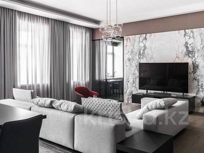 4-комнатная квартира, 170 м², 10/25 эт. помесячно, проспект Рахимжана Кошкарбаева 8 за 450 000 ₸ в Нур-Султане (Астана), Алматинский р-н