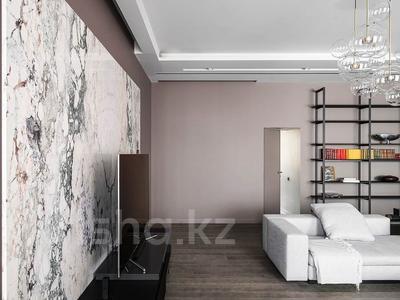4-комнатная квартира, 170 м², 10/25 эт. помесячно, проспект Рахимжана Кошкарбаева 8 за 450 000 ₸ в Нур-Султане (Астана), Алматинский р-н — фото 2