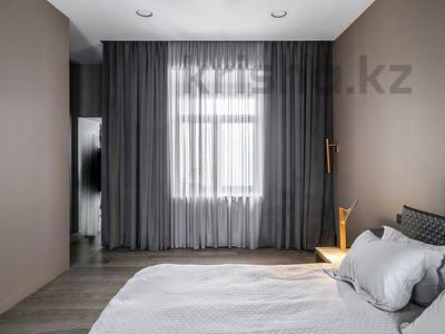 4-комнатная квартира, 170 м², 10/25 эт. помесячно, проспект Рахимжана Кошкарбаева 8 за 450 000 ₸ в Нур-Султане (Астана), Алматинский р-н — фото 4