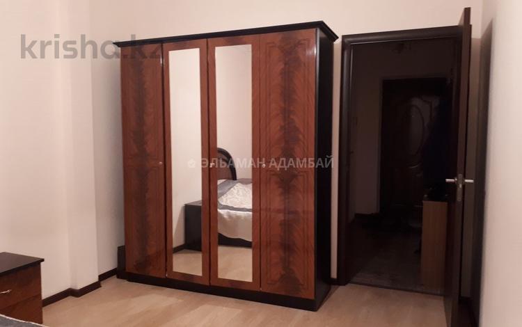 1-комнатная квартира, 52 м², 2/16 эт., Торайгырова Султанмахмуда (Фрунзе) 19 а — Саина за ~ 18.5 млн ₸ в Алматы, Бостандыкский р-н