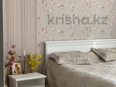 4-комнатная квартира, 160 м², 2/8 эт., Мирас за ~ 99 млн ₸ в Алматы, Бостандыкский р-н — фото 11