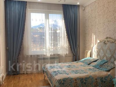 4-комнатная квартира, 160 м², 2/8 эт., Мирас за ~ 99 млн ₸ в Алматы, Бостандыкский р-н — фото 16