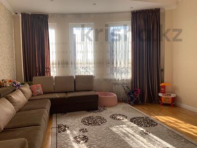 4-комнатная квартира, 160 м², 2/8 эт., Мирас за ~ 99 млн ₸ в Алматы, Бостандыкский р-н — фото 17